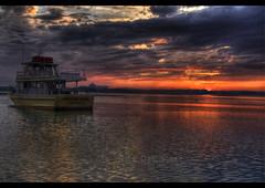Seabrook Harbor, HDR