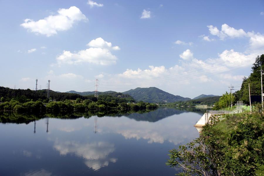 Geumgang River(1)