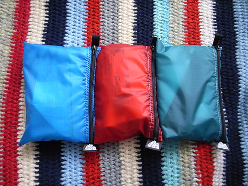 hariyama small pouch