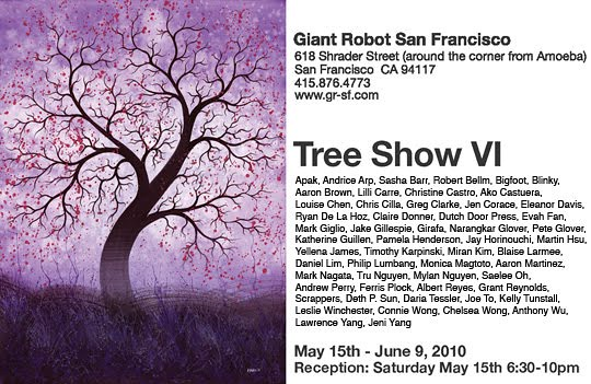 Tree Show/GRSF/May 2010