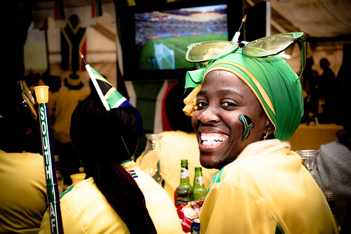 SWC Soccer Fan Fest