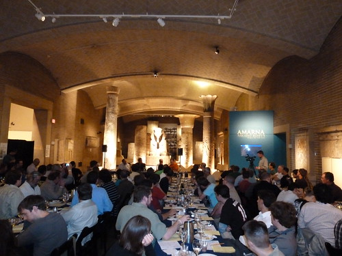 The Great Lambic Summit