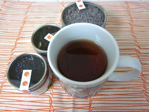 Teany Tea 9