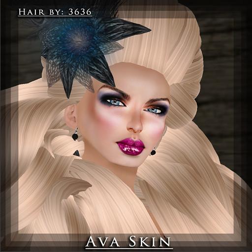 .::CStar::. Ava Skins