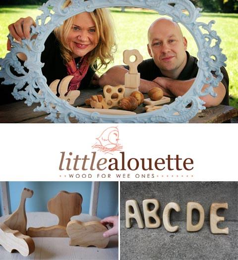 little alouette