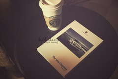 New Cayenne.. (- M7D . S h R a T y) Tags: cayenne starbucks porsche cappuccino 2011 wordsbyme newcayenne ®allrightsreserved™