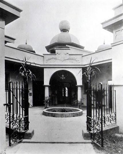 segnocourtyard