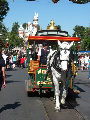 The Holidays Hit Main Street USA