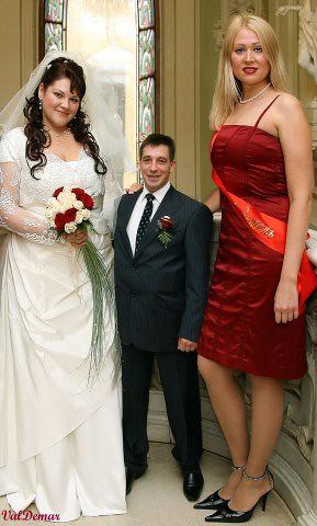 Men seeking short curvy women