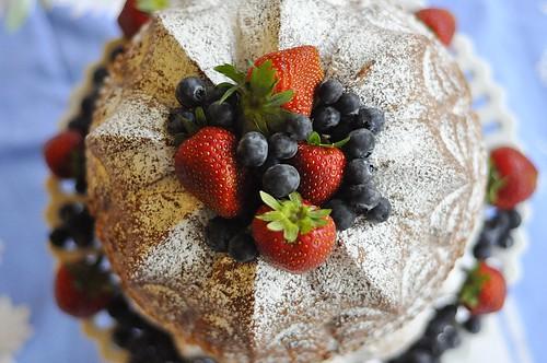 7 Up Cake