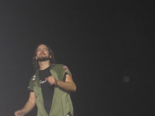 Pearl Jam Nimwegen 060