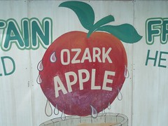 Ozark Apple