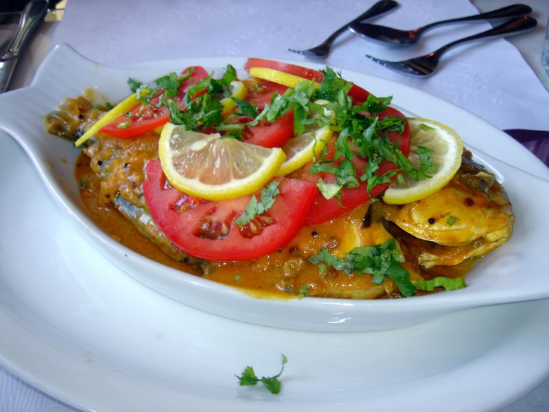 Valanadu Fish Curry