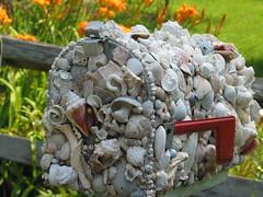 Ocean City Mailbox