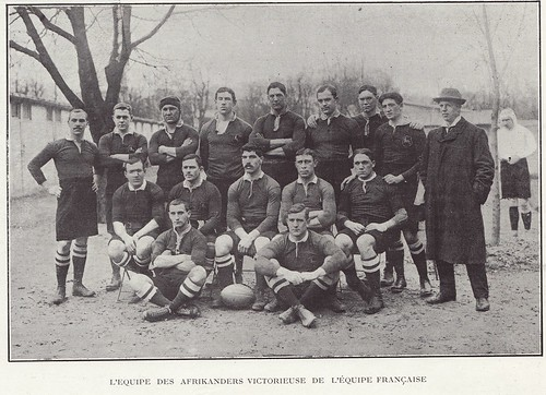 1907 in France