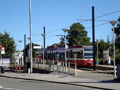 Picture of Sandilands Tram Stop