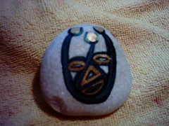 my rockpainting 2(2006) 110 (gulbekmez2) Tags: 004