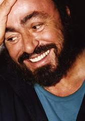 Luciano Pavarotti (1935-2007)
