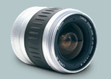 Lens Icon by Alejandro Lopez