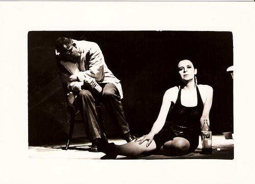 """""""La Cura"""", de Gustavo Thomas (1998)"""