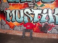 Association Urban Life, Atelier graffiti