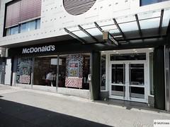 McDonald's Bielefeld Jahnplatz 6 (Germany)