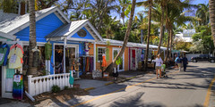 Colorful (kyle.tucker95) Tags: color shop canon florida keywest hdr floridakeys photomatix eos7d