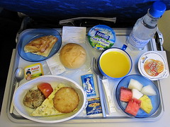 Breakfast, yum ! () Tags: vacation india holiday water fruit breakfast plane tomato airplane bread fly inflight bottle juice aircraft tomatoes flight jet fork spoon aerial butter airbus eggs tray orangejuice ba boeing hr inflightmeal britishairways 777 rtw nestle airplanefood aereo oj waterbottle a330 airliner vacanze avion roundtheworld globetrotter gleneagles boeing777 oneworld haryana areo a330200 republicofindia gleneagle amul insidetheplane worldtraveler 22days  sirsa cabininterior  interiorcabin 33h ba256 inthecabin seat33h flight256 gleneaglewater glenagle gleneagleswater