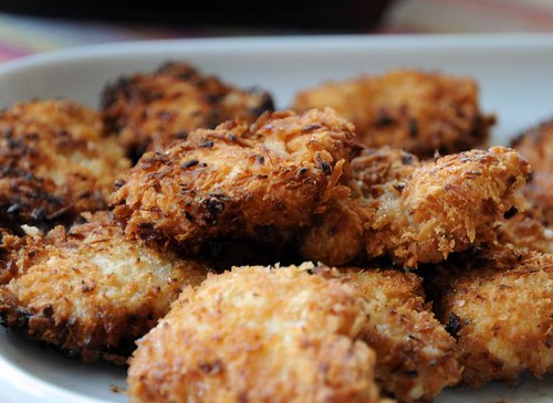 crispy-coconut-chicken