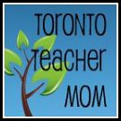 Toronto Teacher Mom Blog Button