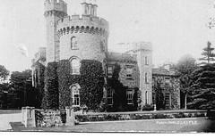 Allardyce-Castle