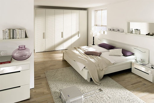 moderne slaapkamer 26