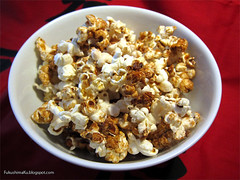 Condimento per pop-corn