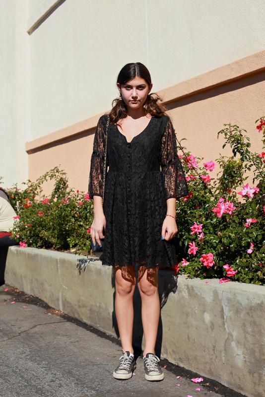 leaisea - pasadena street fashion style