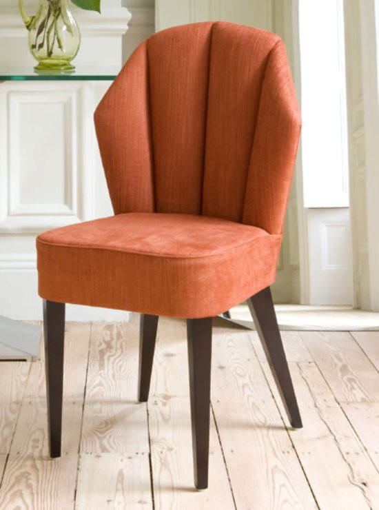 Tom Faulkner Havanah Chair
