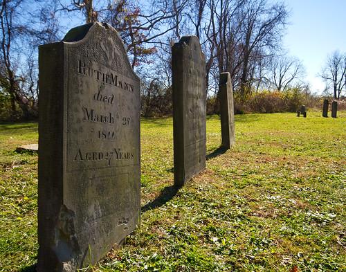 Tinker's Creek Cemetery