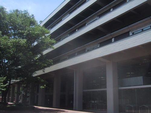 国立図書館