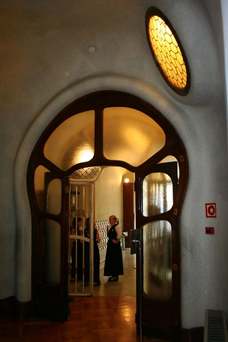 Casa Batllo (Photo by papalars)