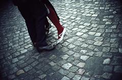 the tango lesson - by concheven