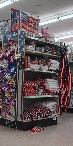 Cheap Plastic Flags