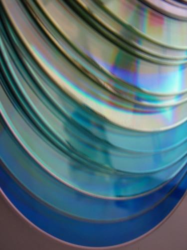 Le choix des audio-livres 2012