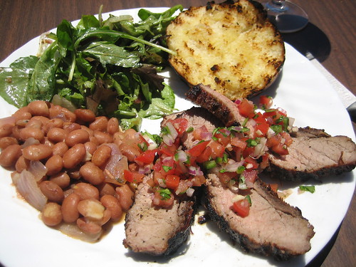 Santa Maria-Style BBQ by eekim.