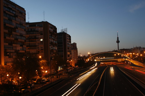 Madrid M 30