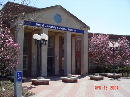 world's first medical school for women - Drexel University College