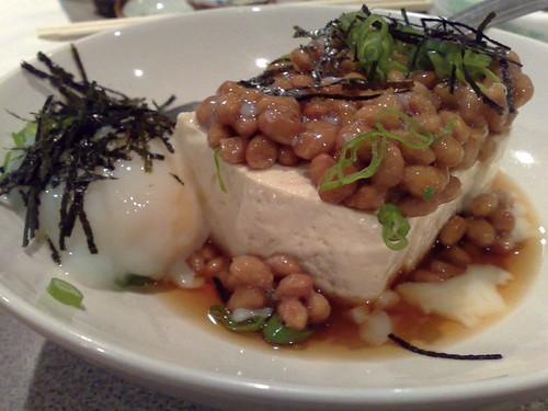 Natto Tofu