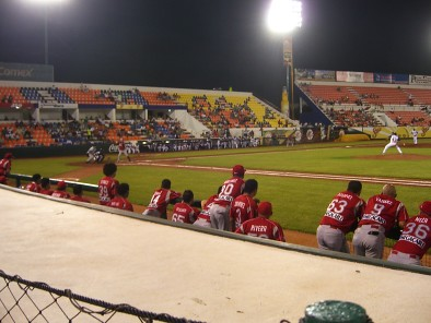 Estadio Beto Avila