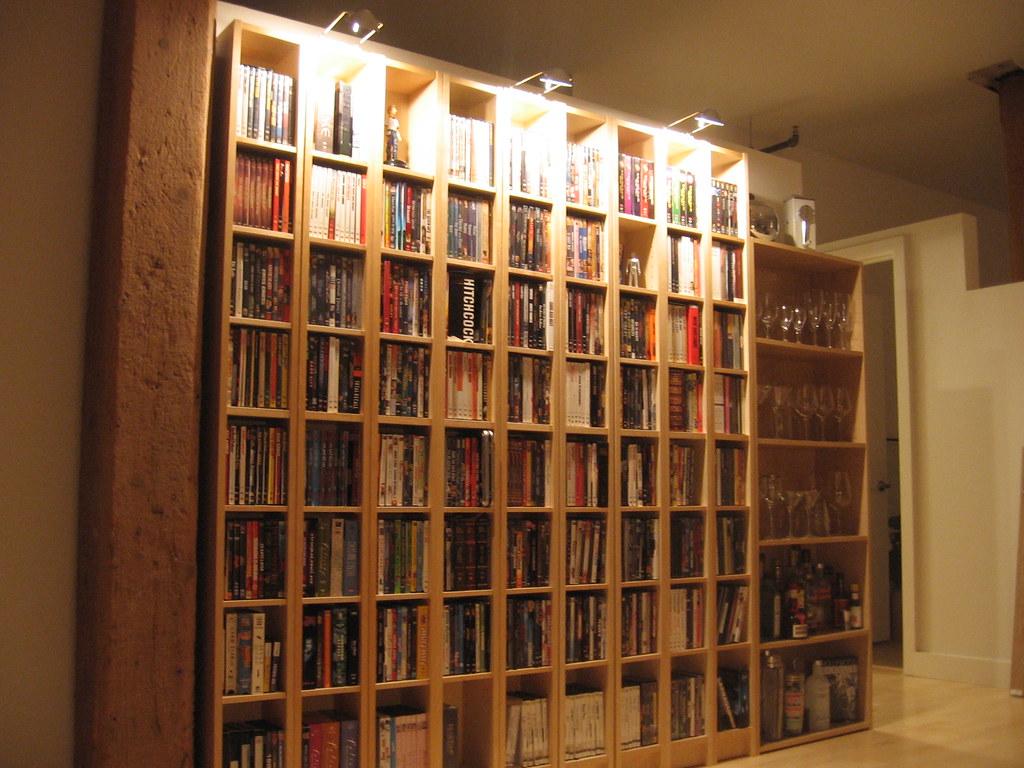 Etagere dvd - Etagere pour collection ...