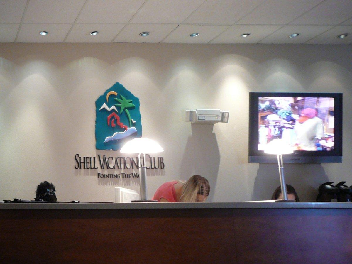 Shell Vacation Club - Phoenix