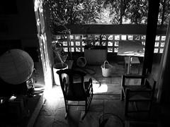 benaki's house