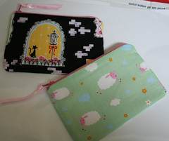 Zippered Bags 080807